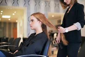 Why A Haircut Costs So Much