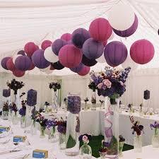 decorating with paper lanterns wedding decor workshop net