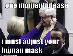 Newt Gingrich Meme - image 238521 newt gingrich know your meme