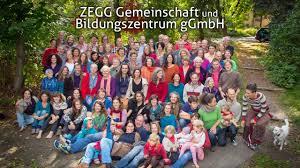 Bad Belzig Zegg In Bad Belzig U2013 Gemeinschaft Und Bildungszentrum Ggmbh Youtube