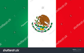 Flag Of Bengal Flag Mexico Stock Vector 117219430 Shutterstock