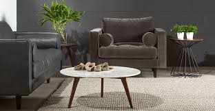 west elm round coffee table furniture ideas round coffee tables in glass wood marble and