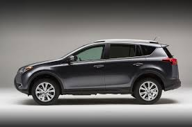 toyota sport utility vehicles 2014 toyota rav4 reviews and rating motor trend