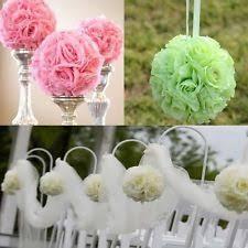 Flower Ball Rose Ball Flowers Petals U0026 Garlands Ebay