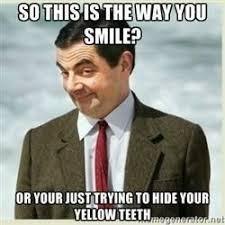 Yellow Teeth Meme - sri jayanti dental a speciality dental clinic home facebook