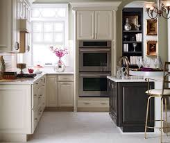 Kitchens With Off White Cabinets Off White Kitchen Cabinets Kemper Cabinetry