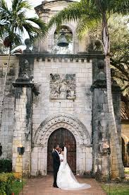 weddings in miami outdoor miami wedding ancient monastery junebug weddings