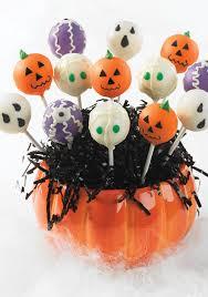 halloween cake pops recipe