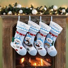 snow buddies snow rick rack and jingle bells