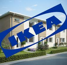 Fertighaus Verkaufen Möbelkonzern Ikea Scheitert Mit Dem Verkauf Von Fertighäusern Welt
