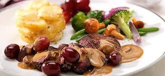 cuisiner du gibier pour la saison du gibier des recettes d hiver à s en lécher les
