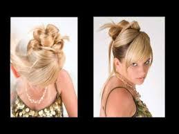 Hochsteckfrisurenen Curly Sue by Gregor Drapalla