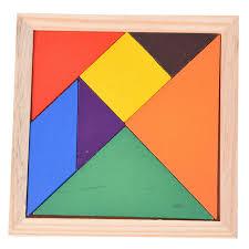 tangram puzzle wooden tangram puzzle squoodles ltd