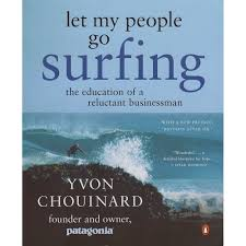 going native my journey from let my people go surfing the education of a reluctant businessman