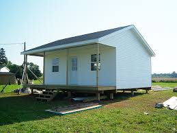 small house in small house on prince edward island