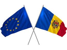 Moldova Flag Moldova To Launch Eu Funded Project Aimed At Adjusting