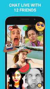 chat for android booyah chat for whatsapp for android free