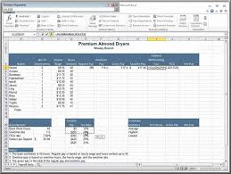 Accrual Accounting Excel Template Accrual Spreadsheet Template Hynvyx