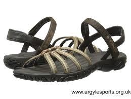 shoes women u0027s uk teva kayenta bailladere brown sandals teva