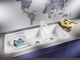kitchen extraordinary white sink kitchen sink taps small