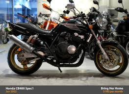honda cbr 1 honda cb400 spec 1 2002 used honda cb400 spec 1 price bike