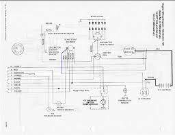 changing from an ammeter to volt meter and alternator output page