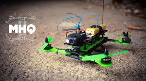 diy drone cozmogeek u0027s two part diy drone mhq2 build up drone universities