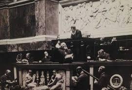 chambre des deputes jaurès biographie de jaurès chronologie 1859 1914