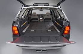 2006 Ford Freestyle Reviews Ford Freestyle Fx Concept Picture 17899