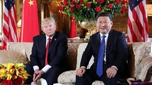 Where Does Donald Trump Live In Florida Donald Trump Meets Xi Jinping What To Watch China Al Jazeera