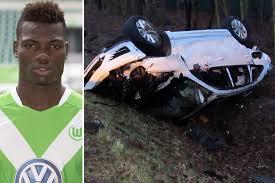 junior malanda dead at 20 wolfsburg youngster u0027suffers fatal
