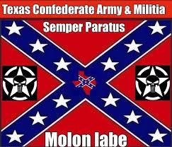 Don T Tread On Me Confederate Flag Texas Confederate Army U0026 Militia Home Facebook