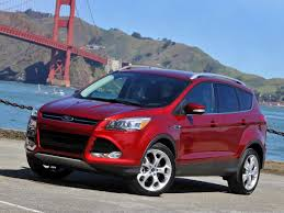 Ford Escape Fuel Economy - best fuel efficient suvs 2012 2013 u2013 auto otaku