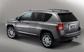 jeep compass limited black compass