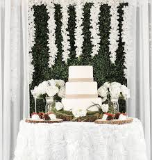 wedding backdrop setup wedding backdrop dessert table setup arts crafts in hayward