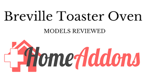 Breville Toaster Oven Review Top 5 Breville Toaster Ovens U2013 Reviews For 2017 Homeaddons