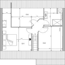 plan chambre 12m2 hésitation à l étage 22 messages
