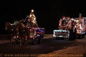 christmas light parade christmas ideas