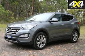 fe exam manual 2013 hyundai santa fe review 4x4 australia