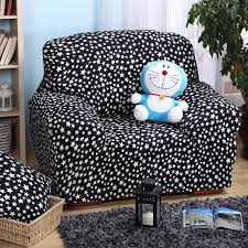 housse canap elastique imprimé canapé couverture universelle élastique copri divano