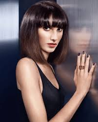 Frisuren Mittellange Haar Z Fe by 34 Best Bob Frisur Images On Hairstyles Up And
