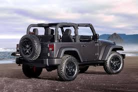 rubicon jeep 2016 black we hear 2017 jeep wrangler to get ecodiesel v 6 8 speed trans