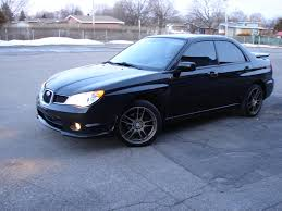 subaru impreza black 2007 subaru impreza 2 5i related infomation specifications weili