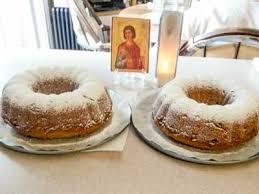 greek cake recipe leite u0027s culinaria