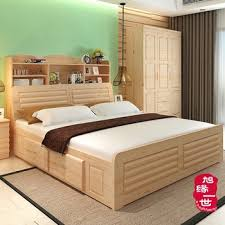 Double Beds Design
