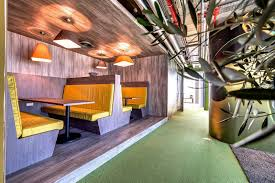 Israel Google Google Tel Aviv Office By Camenzind Evolution