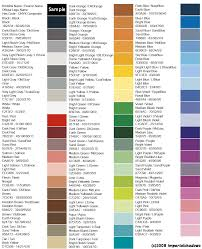 Pantone Color Blue Colour Charts For Decals Customization Minifig Customisation