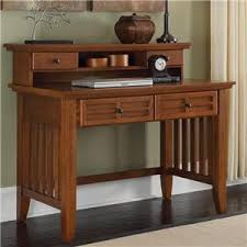 Arts And Crafts Writing Desk Arts And Crafts 5180 By Home Styles Ahfa Home Styles Arts