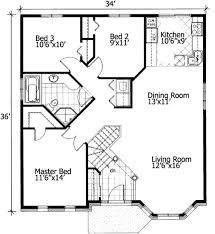 home plans for free barrier free small house plan 90209pd architectural designs