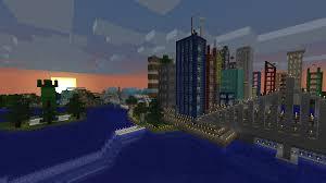 Mcpe Maps App Mine York City Myc Mcpe Maps Minecraft Pocket Edition